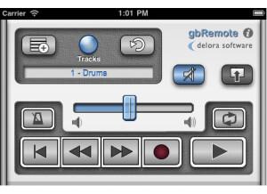 Harmony Systems gbRemote