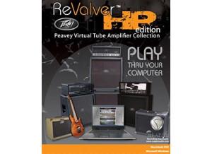 Peavey Revalver HP