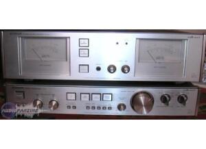 Luxman M-O2 / C-02