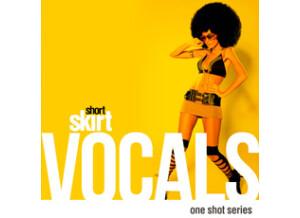 Diginoiz SHORT SKIRT VOCALS