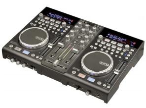 Synq Audio DMC-2000