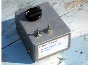 Le Gecko Electrique Atténuateur