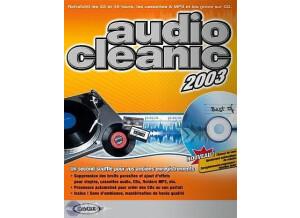 Magix Audio Cleanic 2003