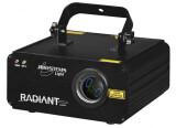 JB Systems Radiant Laser + Promos