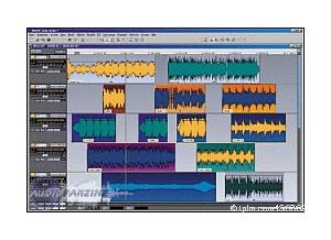 Magix Music Studio 2003