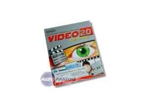 Magix Video Deluxe 2.0