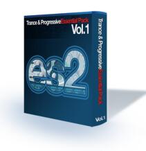 Klems Musik Trance & Progressive Essential Pack Vol.1 For ES2