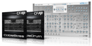 CFA-Sound SilverBox for ACE