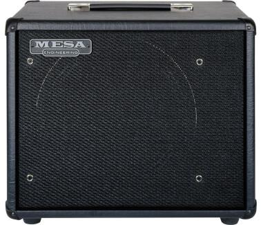 Mesa Boogie 1x12 Thiele