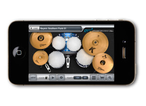Gen16 Groove Player for iOS