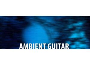 Tonehammer Ambient Guitar