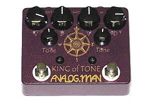Analog Man King of Tone