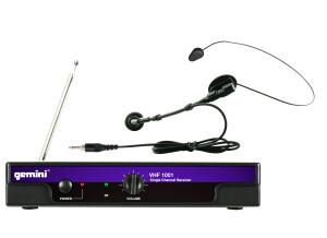 Gemini DJ VHF-1001HL