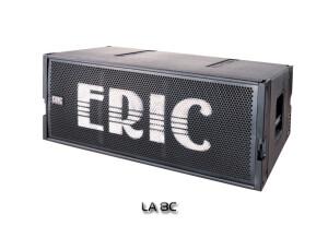 eric audio La8c