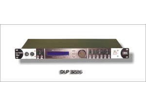 eric audio DLP 3226