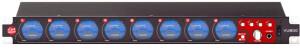 SM Pro Audio VU800 Passive Meter Bridge