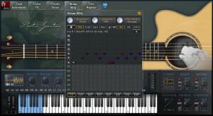 H.E. Audio Poetic Guitar Series v2