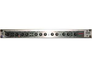 LA Audio MPX1