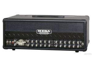 Mesa Boogie Roadster Head