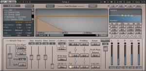 Waves IR360 Convolution Reverb