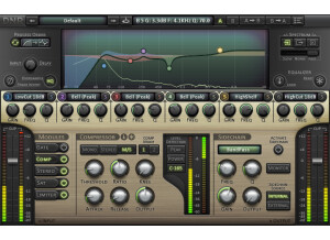 DNR Collaborative MixControl Pro