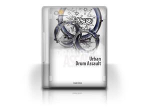 Analog Factory Urban Drum Assault