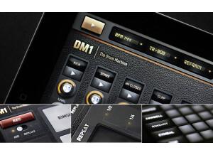 Fingerlab DM1