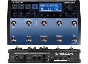 TC-Helicon VoiceLive 2 Extreme