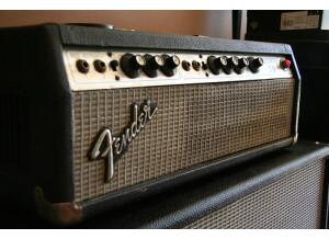 Fender Bassman 70