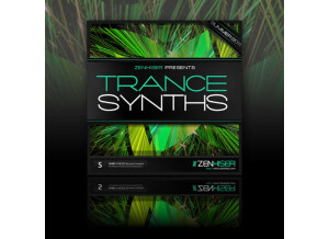 Zenhiser Pro Audio Trance Synths
