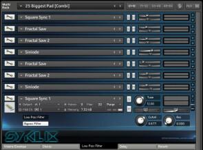 Brickwall Audio Skylix