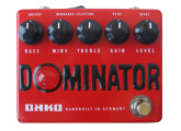 Vends Okko Dominator très peu utiliseren home studio , excellent état .