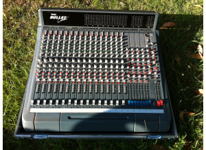 TAC - Total Audio Concepts Bullet Custom 16/8/2