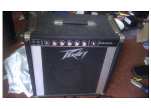 Peavey Pacer