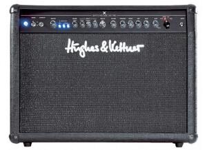 Hughes & Kettner Switchblade 100 TSC Combo