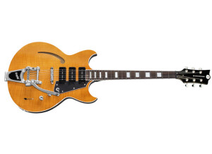 Reverend Manta Ray 390 2011 Limited Edition