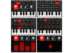 IK Multimedia Sampletank for iOS
