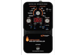 Source Audio MIDI-EXP Controller
