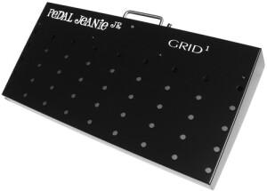 Grid1 Pedal Jeanie Jr
