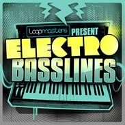 Loopmasters Electro BassLine