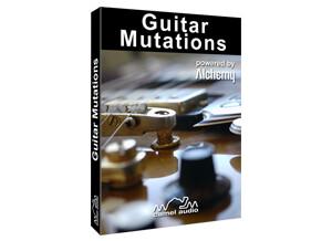 Camel Audio Guitar Mutations