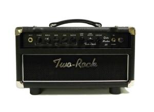 Two-Rock Gain Master 35 Head