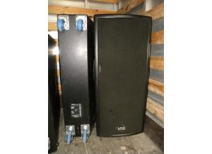 lax sonic solution L-2