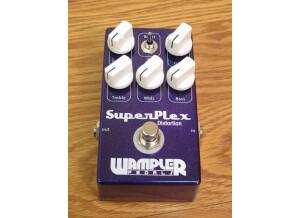 Wampler Pedals SuperPlex Distortion