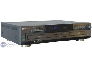LG ADR 620