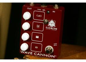 Caroline Guitar Company Wave Cannon