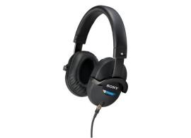 [NAMM] 3 New Sony MDR7500 Headphones