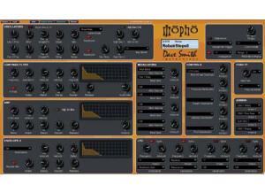 Soundtower [Freeware] Mopho Le SoundEditor