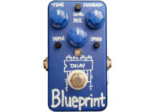 VFE Pedals Blueprint