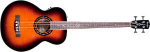 Fender T-bucket Bass [2011-2012]
